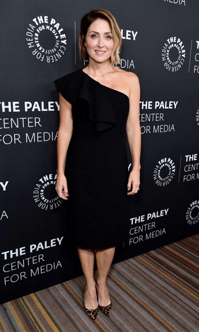 Sasha Alexander: Paley Women in TV Gala in Los Angeles -06