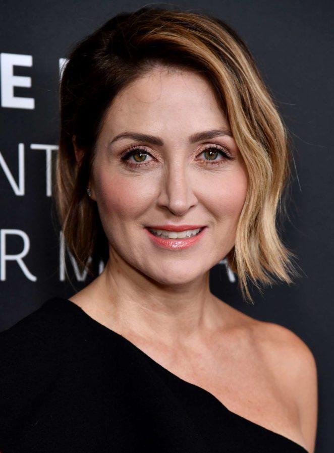 Sasha Alexander: Paley Women in TV Gala in Los Angeles -11