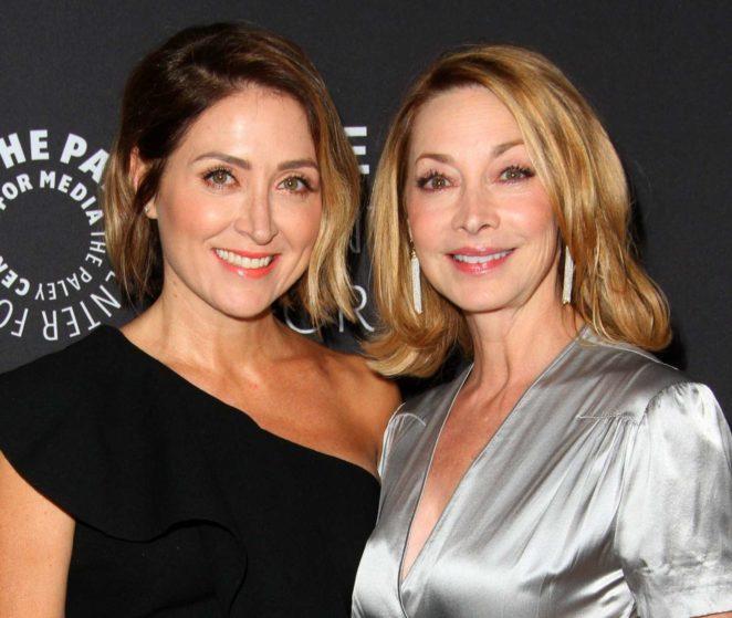 Sasha Alexander: Paley Women in TV Gala in Los Angeles -13