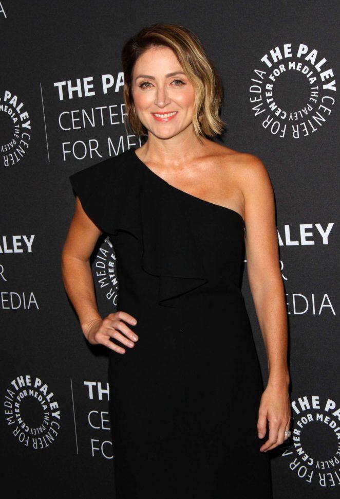 Sasha Alexander: Paley Women in TV Gala in Los Angeles -16