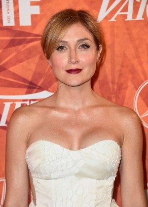 Sasha Alexander - Variety And Women in Film Annual Pre-Emmy Celebration 2015 in West Hollywood