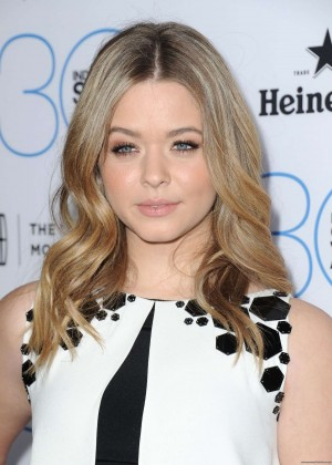 Sasha Pieterse - 2015 Film Independent Filmmaker Grant And Spirit Awards Nominees Brunch