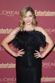 Sasha Pieterse - 2019 Entertainment Weekly Pre-Emmy Party in Los Angeles
