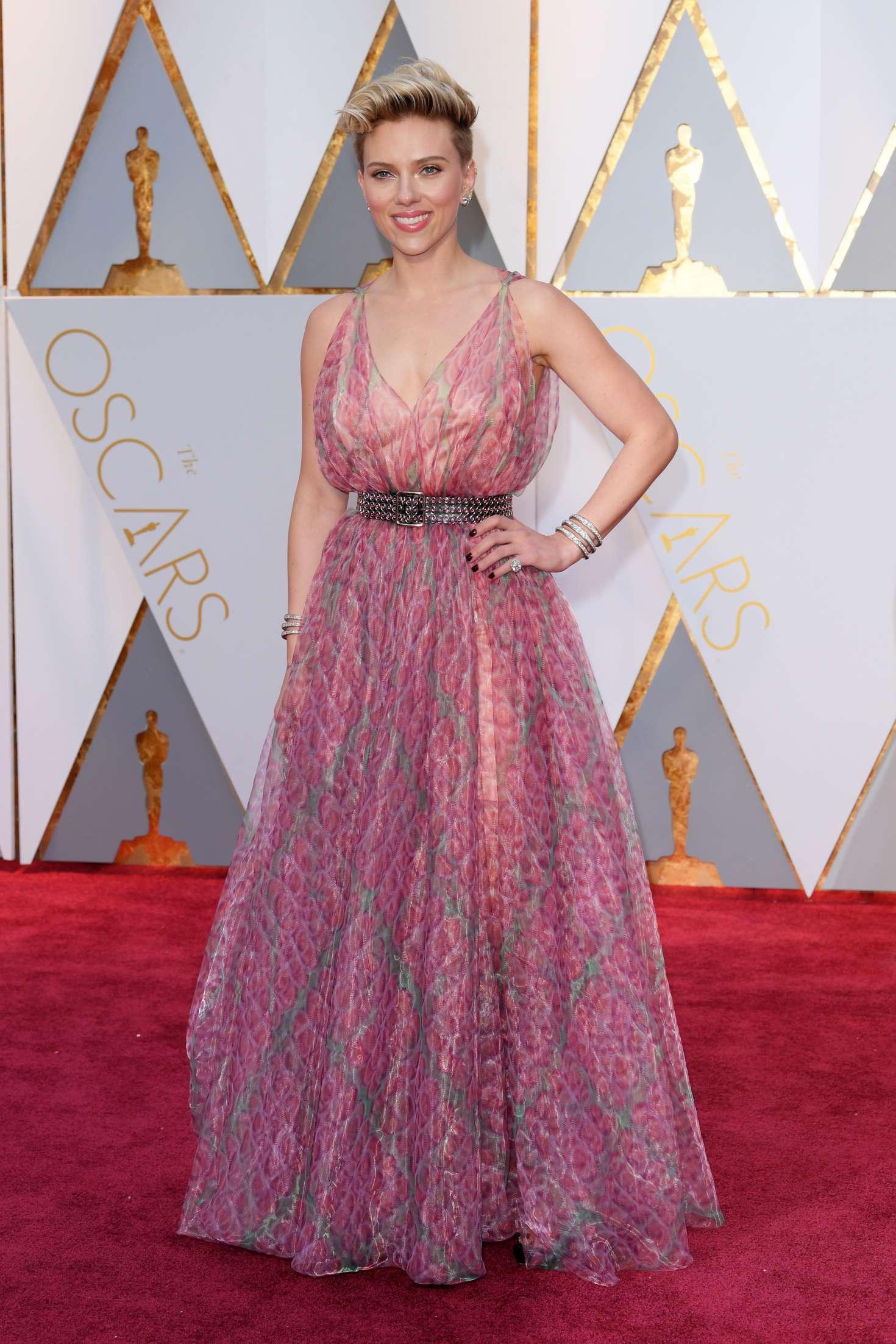 Scarlett Johansson - 2...