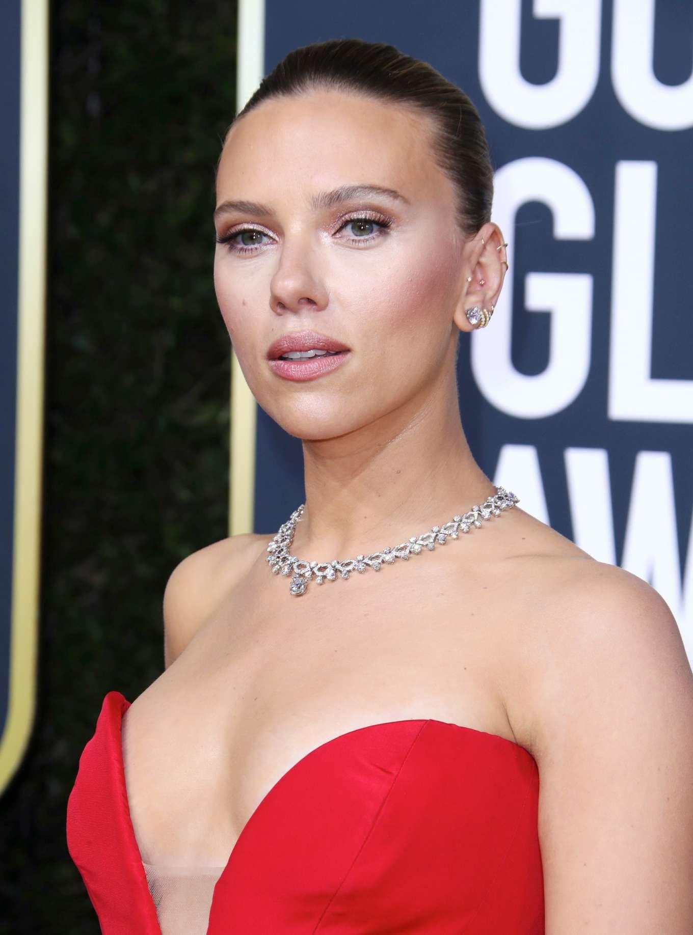 Scarlett Johansson Nude [2021 ULTIMATE Collection] - OkDIO