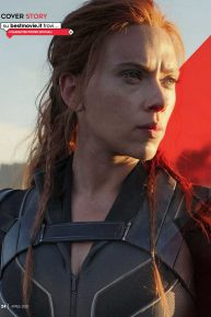 Scarlett Johansson - Best Movie Italy Magazine (April 2020)