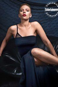 Scarlett Johansson - Entertainment Weekly Magazine (March 2020 issue)