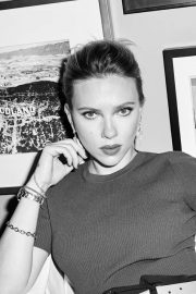 Scarlett Johansson for Wall Street Journal (November 2019)