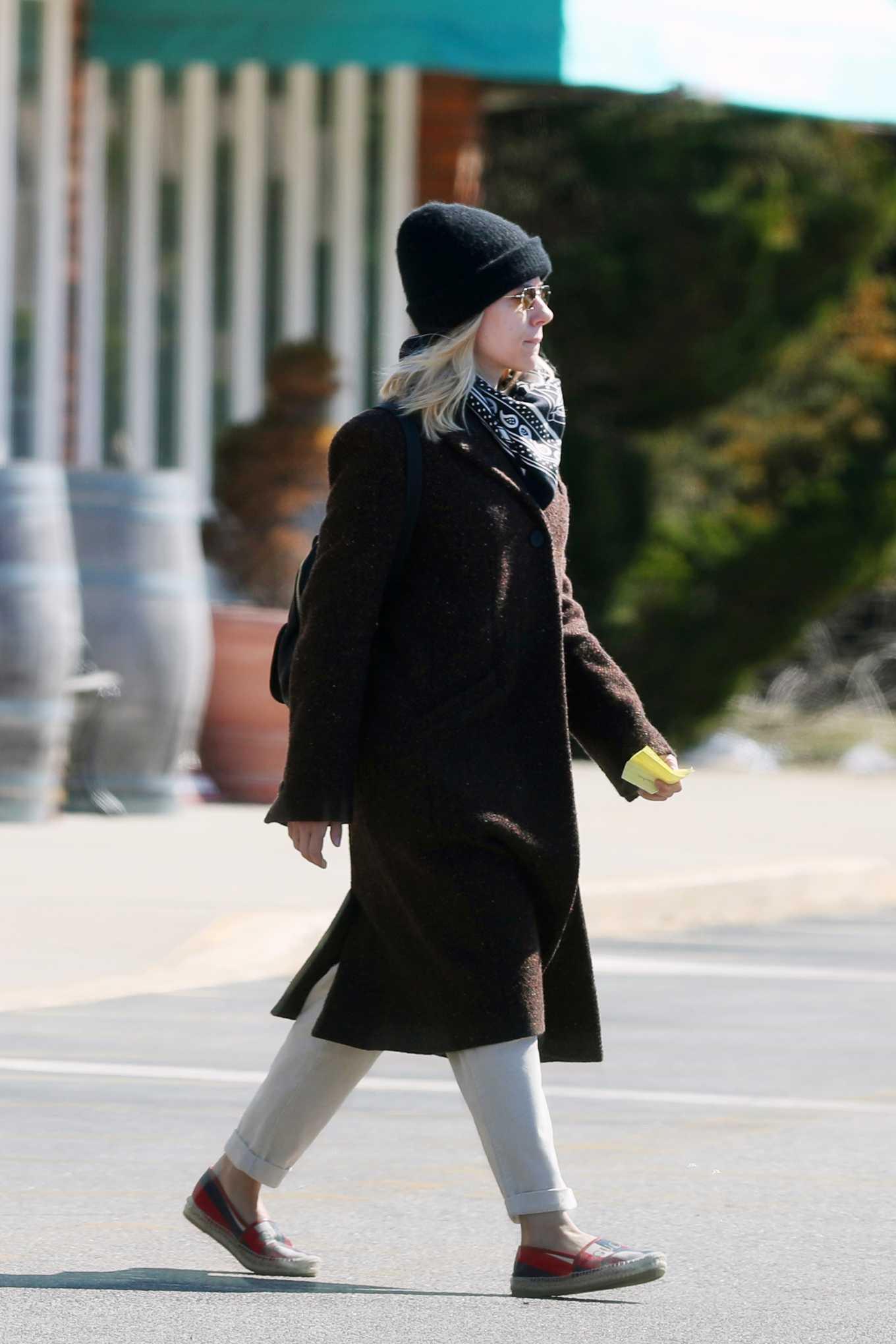 Scarlett Johansson 2020 : Scarlett Johansson – Grocery shopping in the Hamptons-16
