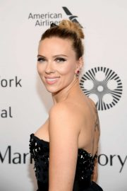 Scarlett Johansson - 'Marriage Story' Premiere - 57th New York Film Festival in NYC