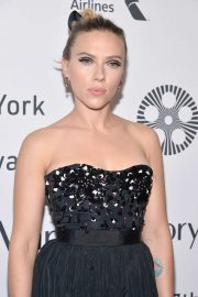 Scarlett Johansson - 'Marriage Story' Premiere - 57th New York Film Festival