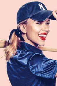 Scarlett Johansson - Parade Magazine (April 2020)