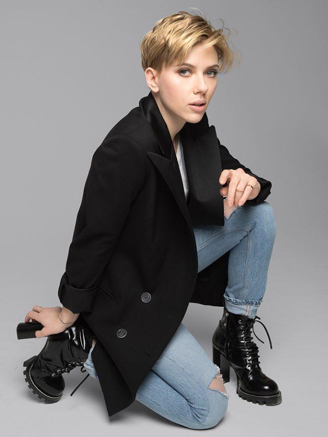 Scarlett Johansson: Playboy 2017 -01