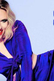 Scarlett Johansson - Saturday Night Live Bumper Photos (December 2019)