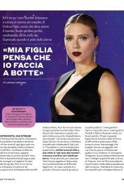 Scarlett Johansson - Tu Style Magazine (April 2019)