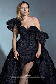 Scarlett Johansson - Vanity Fair Italy Magazine (February 2020)