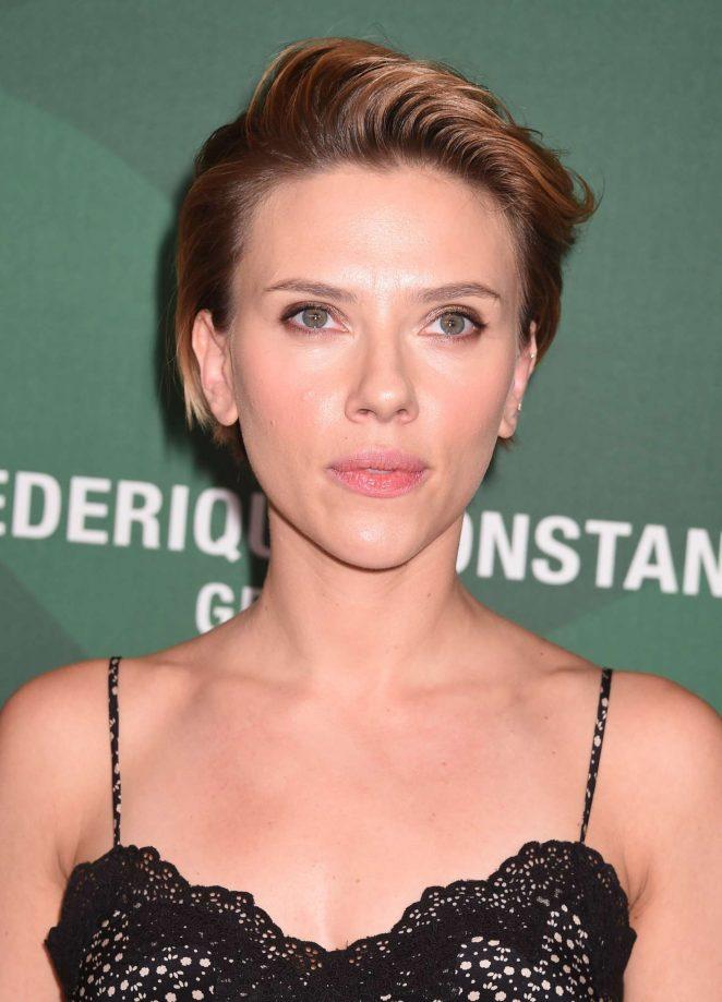 Scarlett Johansson: Varietys Power of Women Sponsored by Audi -02