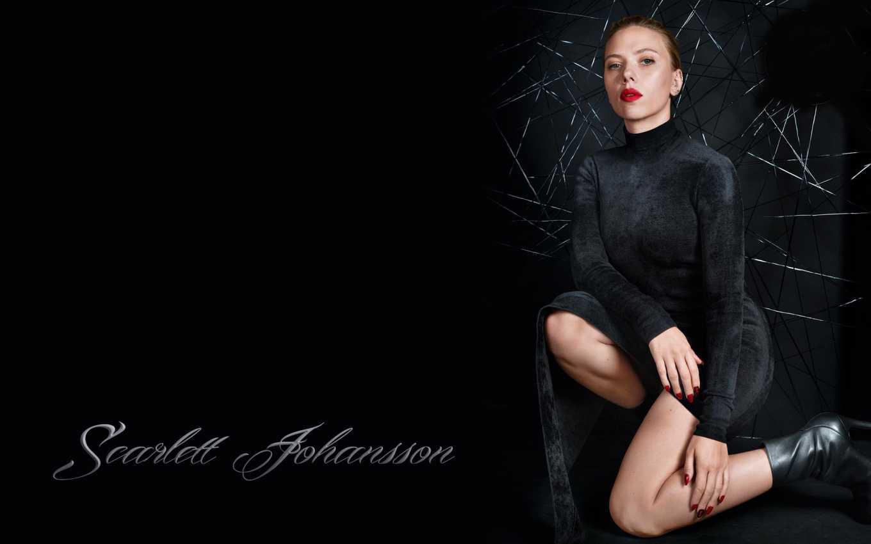 Scarlett Johansson 2020 : Scarlett Johansson – Wallpapers-04