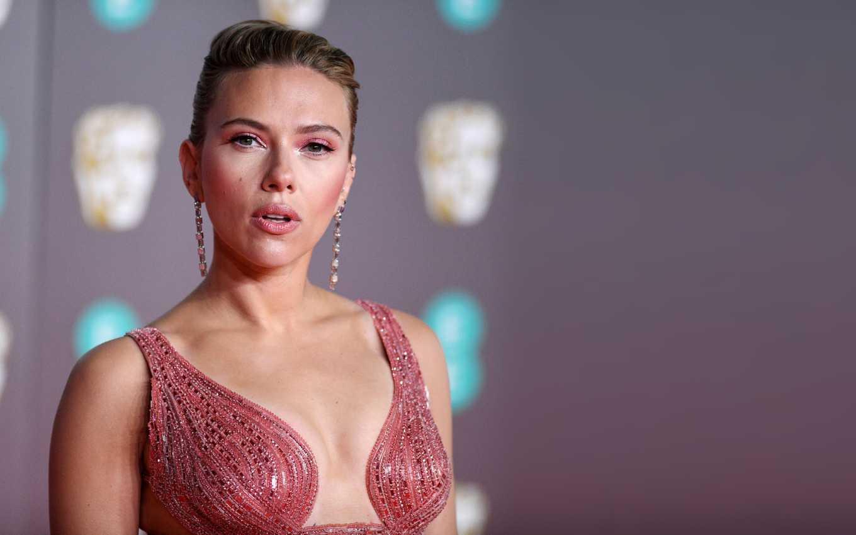 Scarlett Johansson 2020 : Scarlett Johansson – Wallpapers-06