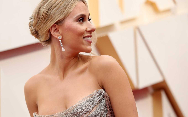 Scarlett Johansson 2020 : Scarlett Johansson – Wallpapers-13