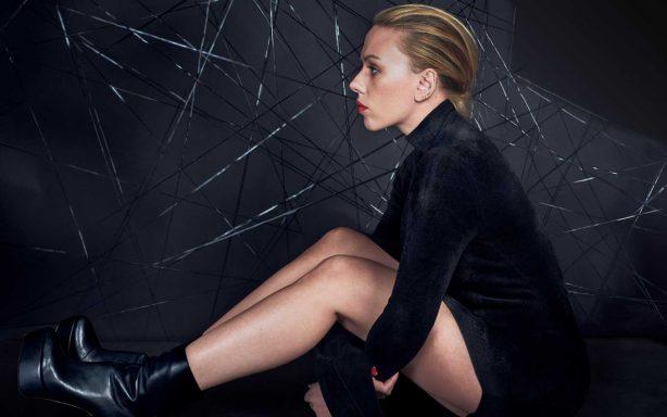 Scarlett Johansson - Wallpapers