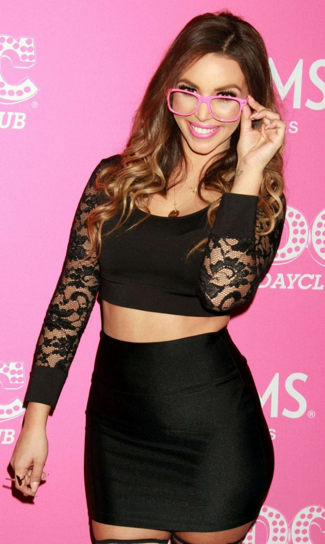 "Scheana Marie - Hosts ""Geeked Up"" Bash in Las Vegas"