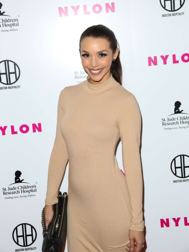 Scheana Marie - NYLON Magazine's Muses And Music Party in LA