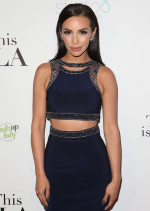 Scheana Marie - 'This is LA' Premiere Party in Los Angeles