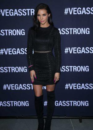 Scheana Marie - Vegas Strong Benefit Concert in Las Vegas