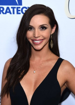 Scheana Shay - Latina Media Ventures Hosts Latina Hot List Party in West Hollywood