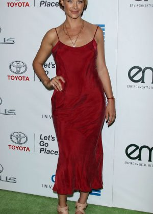 Scottie Thompson - 26th Annual EMA Awards in Burbank