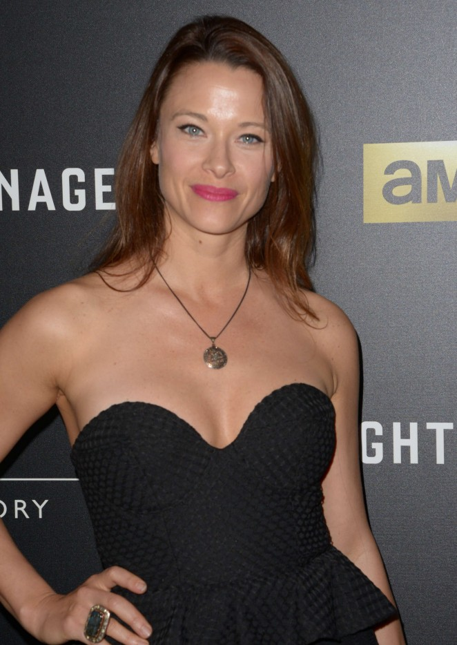 Scottie Thompson - 'The Night Manager' Premiere in Los Angeles