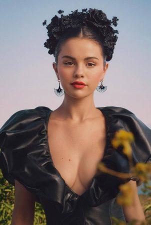 Selena Gomez - Allure Magazine (October 2020 issue)