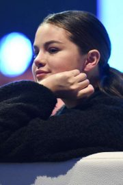 Selena Gomez - Big Slick Celebrity Weekend Party and Show in Kansas City