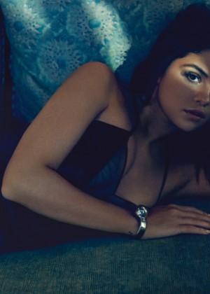 Selena Gomez: Billboard 2015 -04