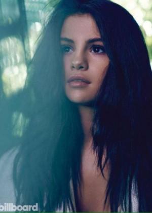 Selena Gomez: Billboard 2015 -06