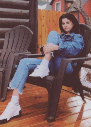 Selena Gomez - Cali by Puma Sportstyle 2019