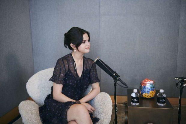 Selena Gomez - Coach's 'Dream It Real' Podcast Launch 2019