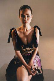 Selena Gomez - Dazed Magazine (Spring 2020)