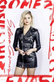Selena Gomez - Elle Girl Russia Magazine (July 2019)