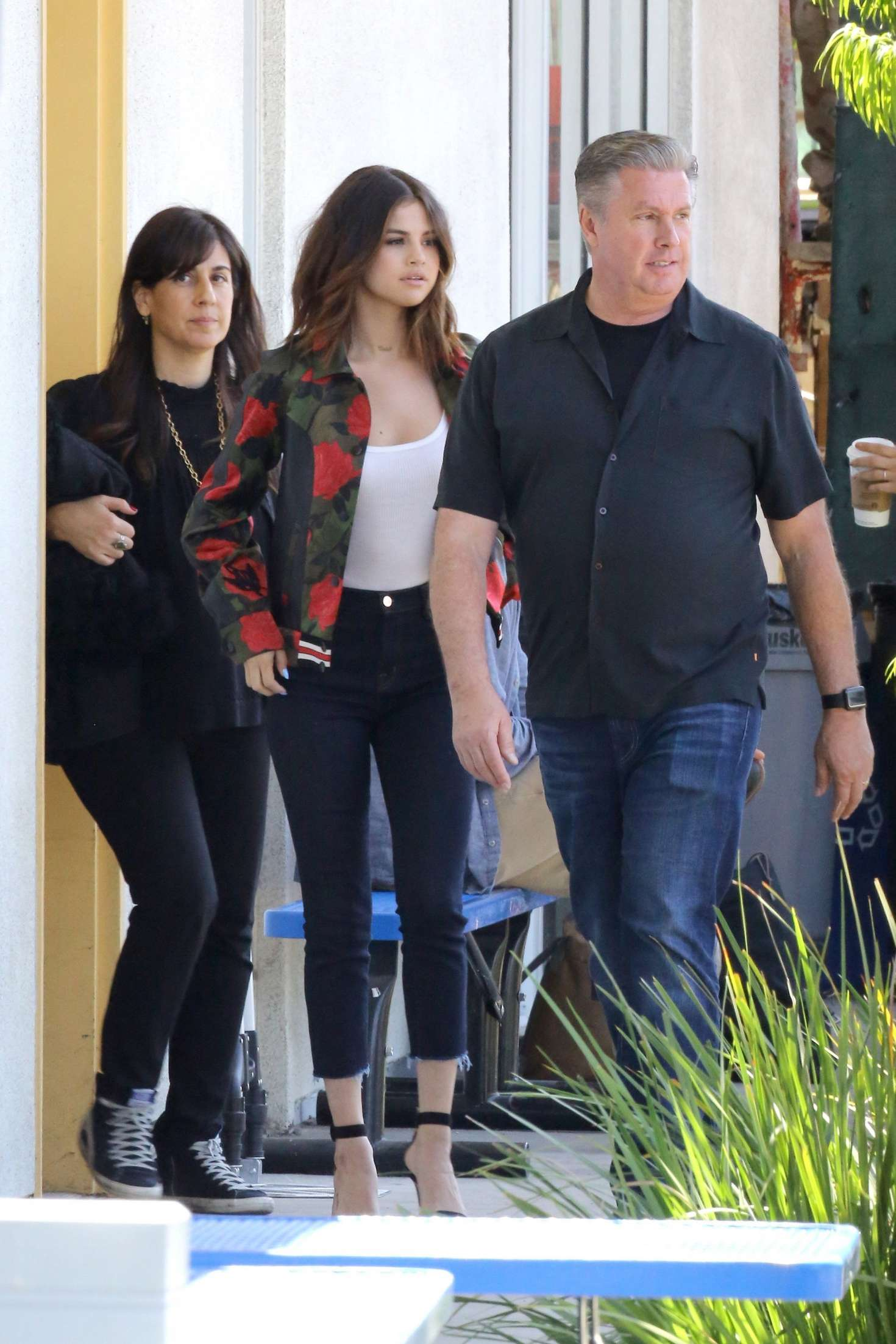 Selena gomez psa at a school photoshoot in los angeles nudes (44 pic)