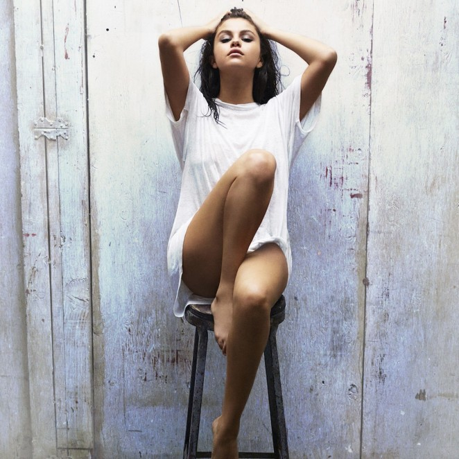 Selena Gomez - 'Good For You' Photoshoot 2015