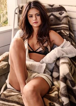Selena Gomez: GQ Magazine 2016 -05