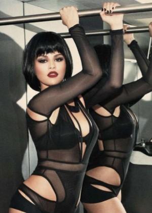 Selena Gomez - Instagram Pic