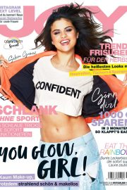 Selena Gomez - Joy Germany Magazine (Oktober 2019)
