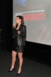 Selena Gomez - 'Living Undocumented' Screening in LA