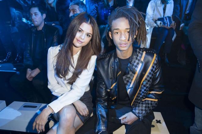 So, Selena Gomez Has a Louis Vuitton CampaignNow picture