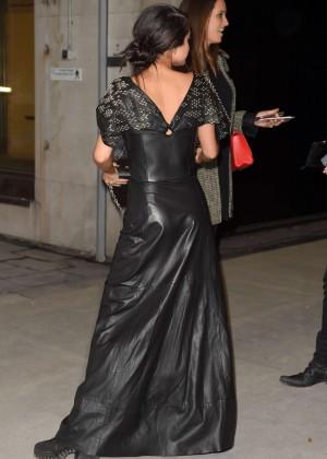 Selena Gomez: Louis Vuitton Series 3 VIP Launch -11