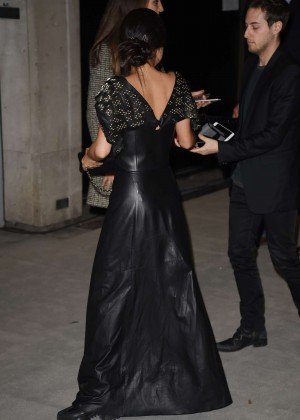 Selena Gomez: Louis Vuitton Series 3 VIP Launch -16