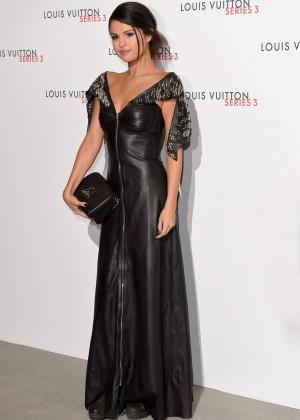 Selena Gomez: Louis Vuitton Series 3 VIP Launch -21